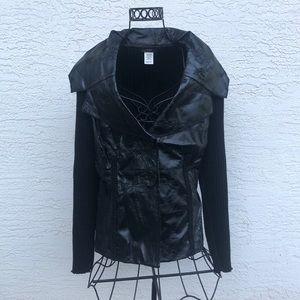 Vex Collection Designer Jacket